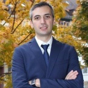 Armand Brahaj