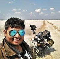 Anirudh Vasudevan