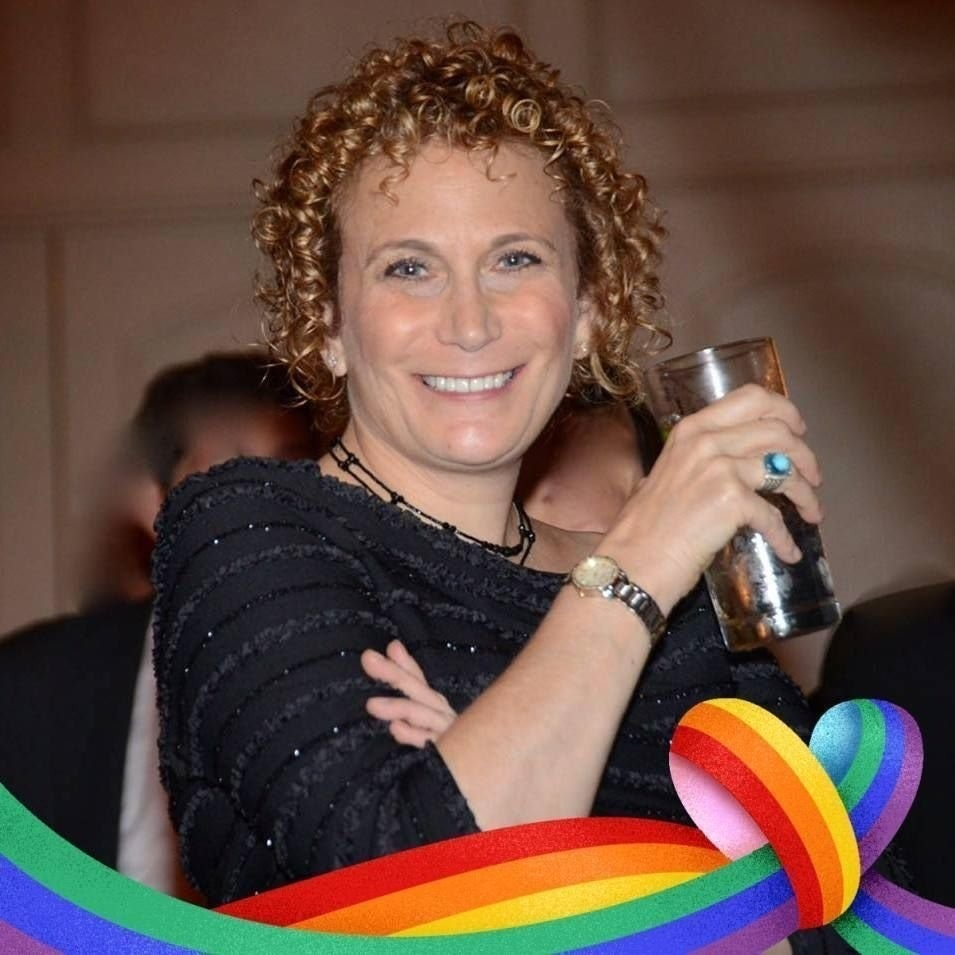 Rabbi Jill Zimmerman