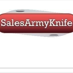 SalesArmyKnife