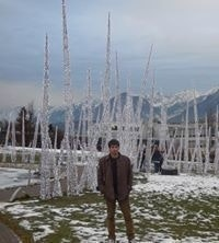 Sumeet Agrawal