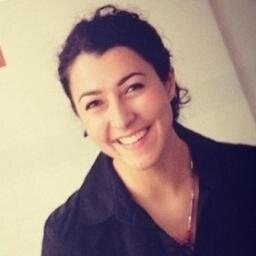 Sabine Safi