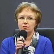 Алексеева Нина