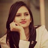 Asmita Agarwal
