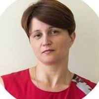 Larisa Savenko