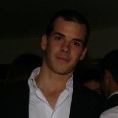 Pedro Moorcraft