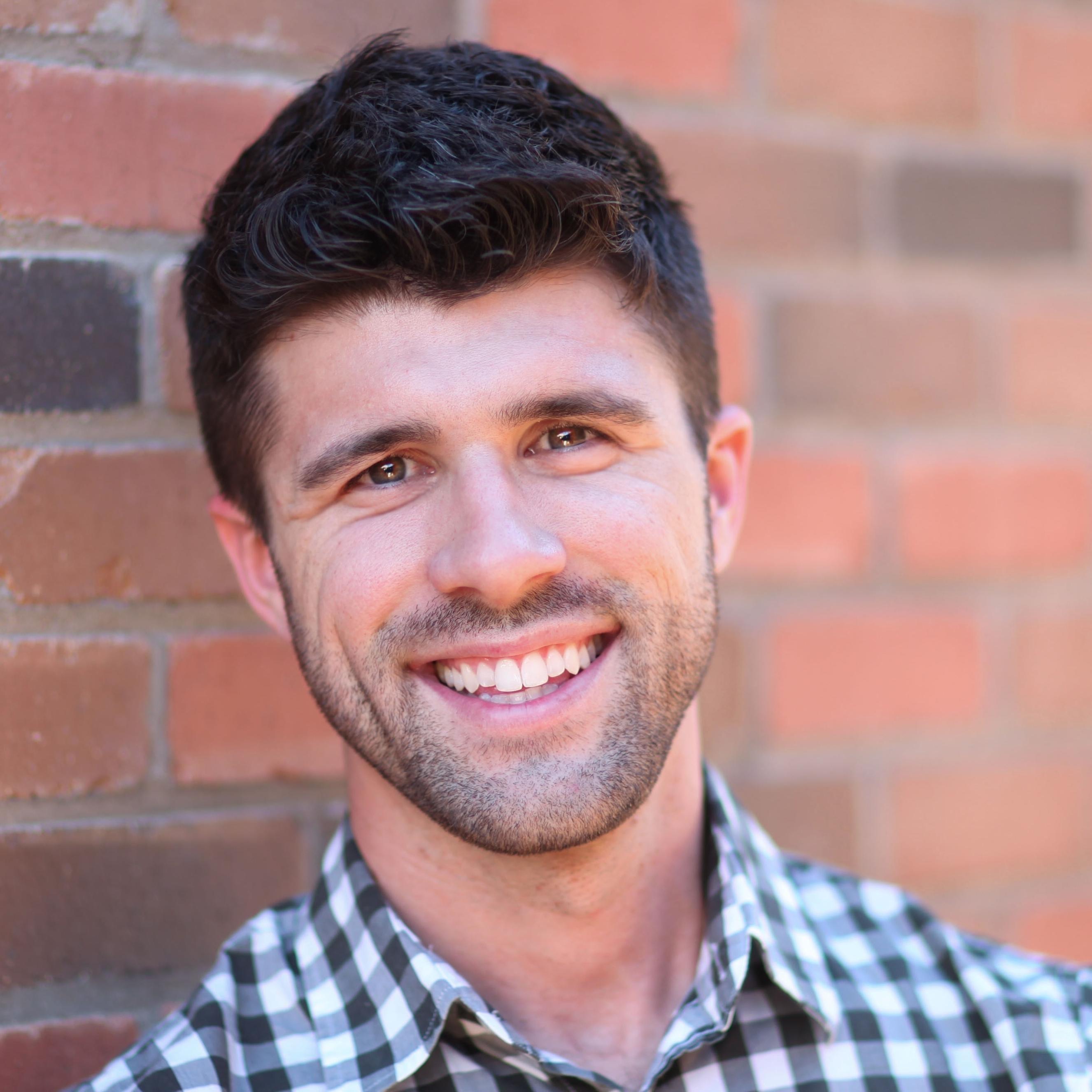 Brandon McLaughlin