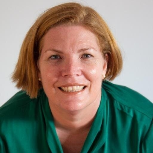 Wendy Hogan
