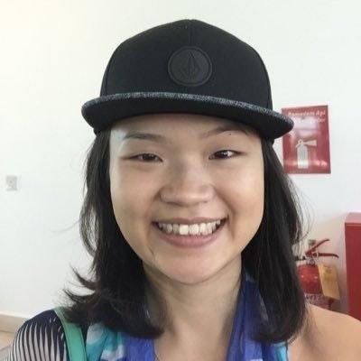 Ai Ching Goh