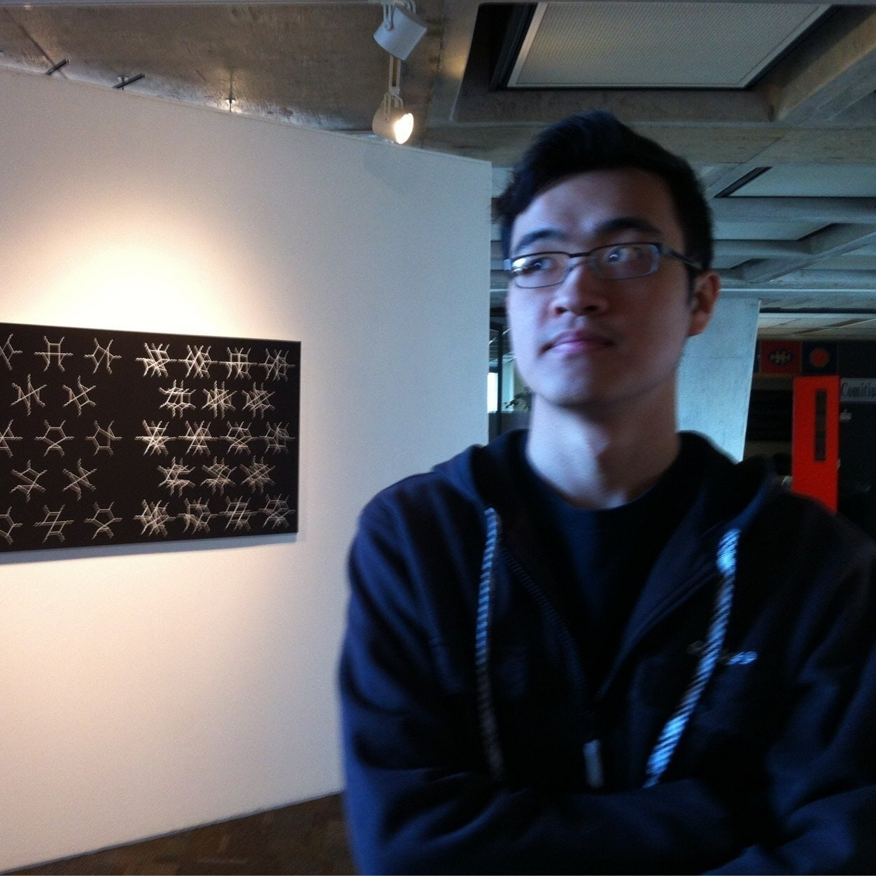 Andrew Sider Chen