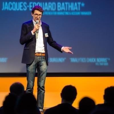 Jacques-Edouard