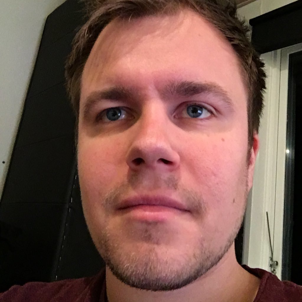 Casper Sørensen