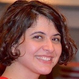 Beatriz Arantes Maga