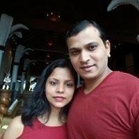 Rity Anand Chandan