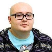 Alexander Egoshin