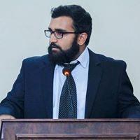 Umar Ayub