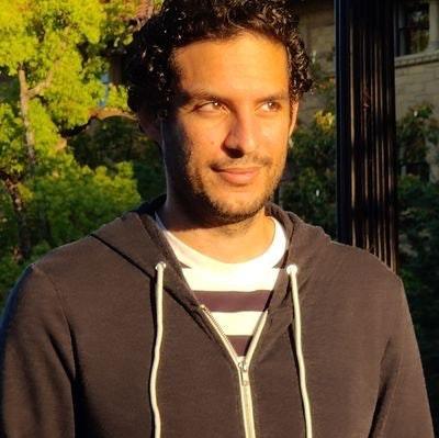 Hesham Ghandour