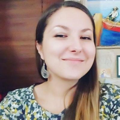 Magdalena Ivanova