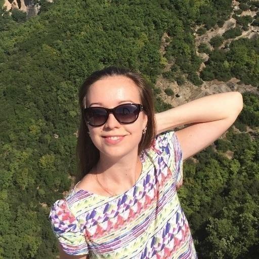 Olga Medikari