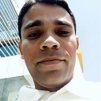 Piyush Kumar Pandey