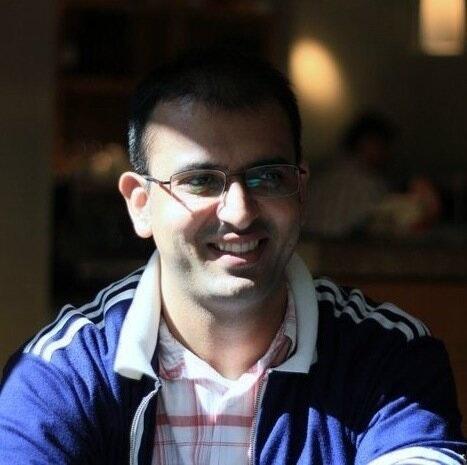 Jamil Goheer
