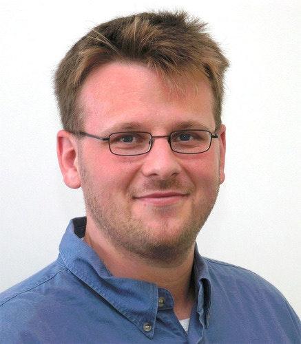 Jörg Rech