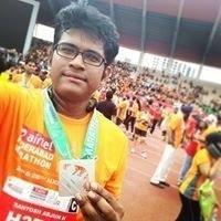 Santosh Arjun Nuthanaganti