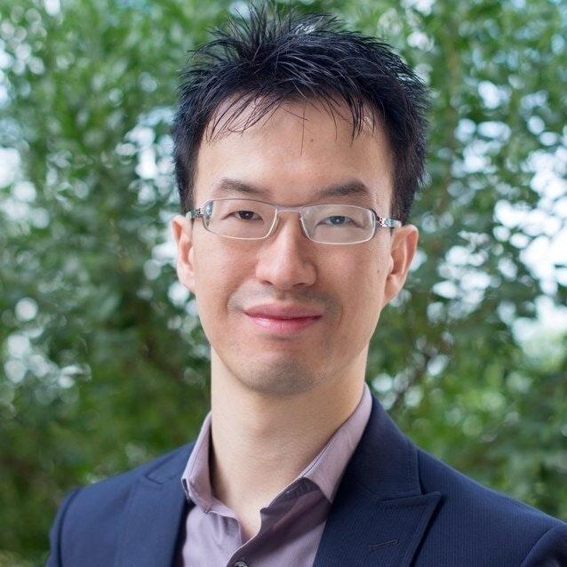 Chris Tse