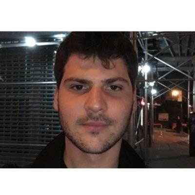 Marcus Moretti