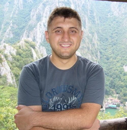 Bojan Bozinovski
