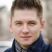 Dmitriy Katiukha