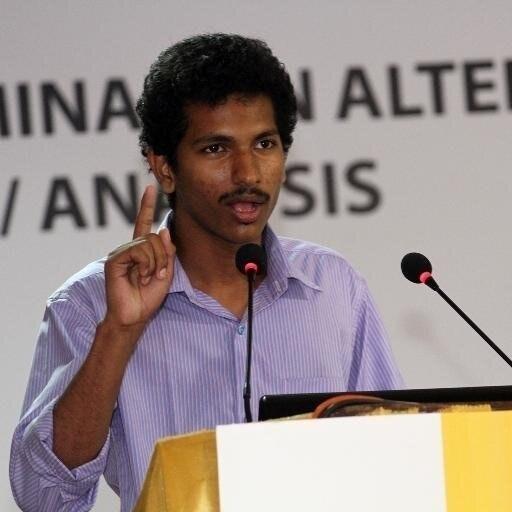 Akhil S Kumar