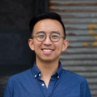 Stephen Chen