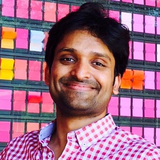 Arpit Agarwal