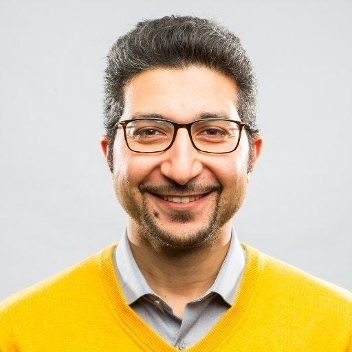 Mahmoud Hashim