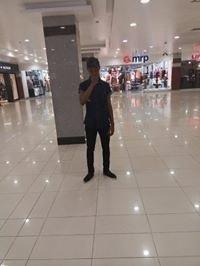 Elvis Chidera