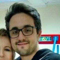 Daniel Cassiano