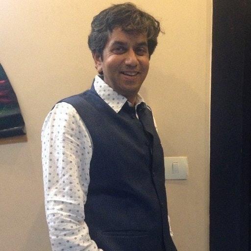 Venkatesh Sundar
