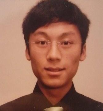 Thomas Zhou
