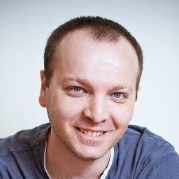 Misha Moroshko