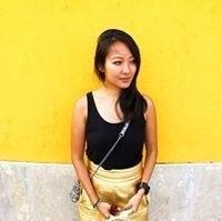 Lisa Zhu
