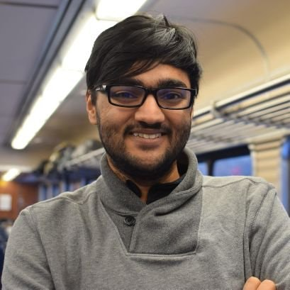 Roopak Venkatakrishnan