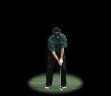 Famous Golfers