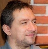 Fedor Aksenov