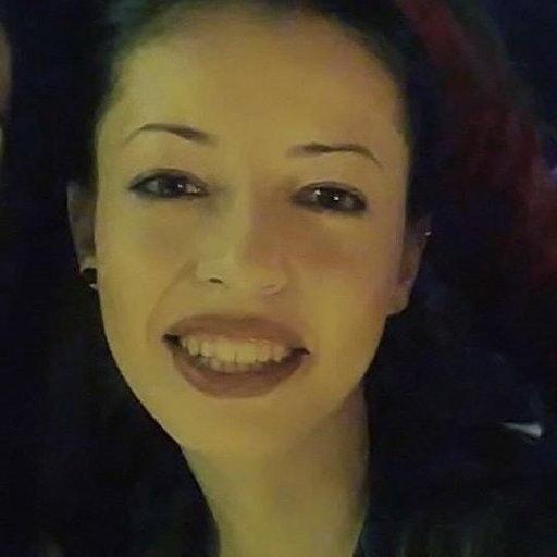 Rafaella Theocharous