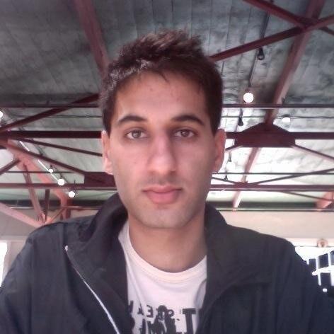 Ashish Kundra