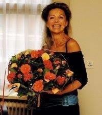 Jane Van Honk