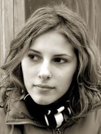 Elisa-Letitia Stefan