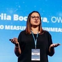 Mariia Bocheva