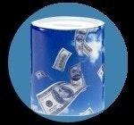 Fill My Money Box